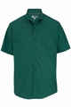 Edwards Garment Lightweight Poplin Shirt - Short Sleeve