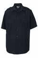 Edwards Garment Security Shirt, Polyester - Short Sleeve