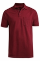 Edwards Garment Soft Touch Blended Pique Polo - Short Sleeve with Pocket