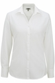 Edwards Garment Batiste Long Sleeve Blouse