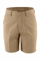 "Edwards Garment Blended Chino Flat Front Short - 9"" Inseam"