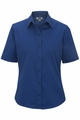 Edwards Garment CottonPlus Twill Blouse - Short Sleeve