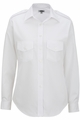 Edwards Garment Navigator Blouse - Long Sleeve