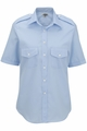 Edwards Garment Navigator Blouse - Short Sleeve