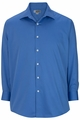 Edwards Garment Signature Non-Iron Spread Collar Dress Shirt