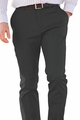 Edwards Garment Slim Chino Flat Front Pant with Comfrot Stretch Cotton (sizes 28-42 only)