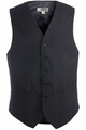 Edwards Garment Wool Blend High Button Vest