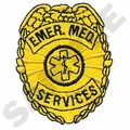 Game Sportswear Emergency Medical Services