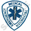 Game Sportswear Emergency Medical Technician