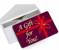 Emergency Responder Products $150 Gift Card