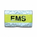 EMS Armband (Lime Yellow)