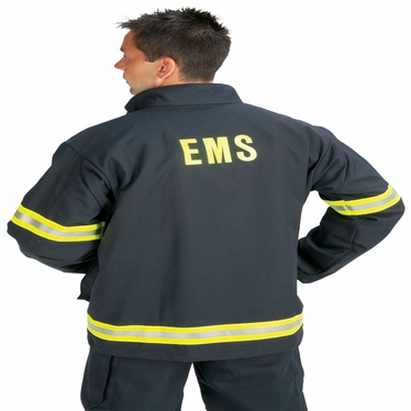 EMS Jacket lined with Stedair NOMEX