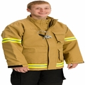 EMS Jacket lined with Stedair (Polyester/Cotton)