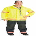 EMS Jacket lined with Stedair TECASAFE PLUS
