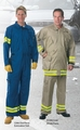 EMS Turnout Gear