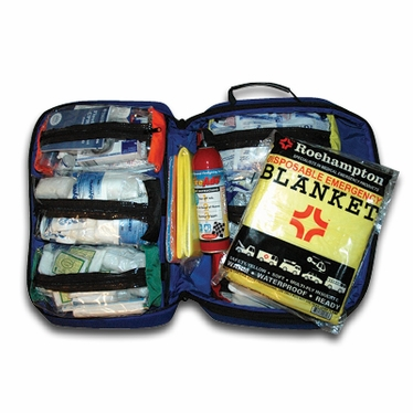 EMS Urban Backpack Kit With Supplies