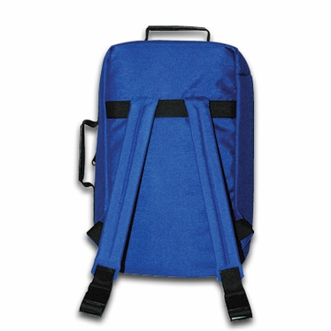 EMS URBAN BACKPACK STAR - ROYAL W/ SUPPLIES