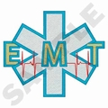 Game Sportswear EMT Embroidery