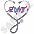 Game Sportswear EMT With Stethoscope