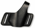 Boston Leather Enforcer Hugger Holster for Smith & Wesson 4-Digit Automatics