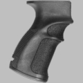 ERGONOMIC MILITARY PISTOL GRIP FOR VZ.58 RIFLE - AG-58