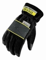 ESKA Leather Firefighting Gloves - Gauntlet Wrist