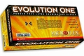 Evolution One Powder Free Latex Gloves