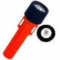 Expedition Luxeon Star LED Flashlight
