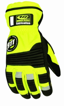 Extrication Barrier One Gloves