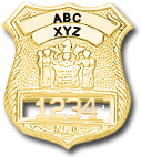 Family Badge Style 28