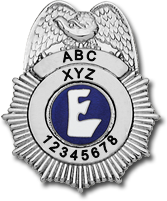 Family Badge Style 31