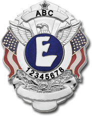 Family Badge Style 32