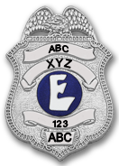 Family Badge Style 34