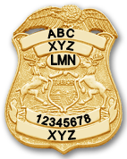 Family Badge Style 37