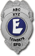 Family Badge Style FB12