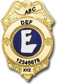 Family Badge Style FB26