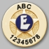 Family Badge Style FB39