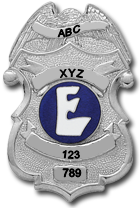 Family Badge Style FB42