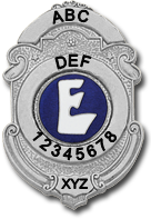 Family Style Badge FB22