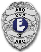 Family Style Badge FB46
