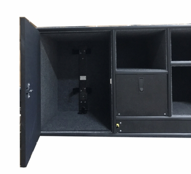 FD-109D Command Cabinet