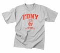 FDNY Athletic T-Shirt