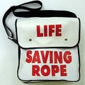 FDNY Life Saving Rope Bags