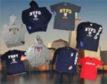 FDNY & NYPD Licensed Apparel