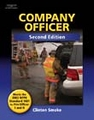 Fire Officer and Career Advancement Books