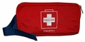 FIRST AID 3-D FANNY PACK RED