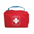 FIRST AID - CARRY ALL RED