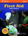 First Aid & CPR & AED Books