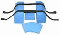 Foam EEZ Head Stabilization System (Disposable)