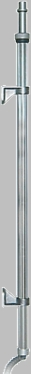 Focus Side Mount Pull Up Telescopic Pole